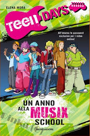 Teen Days (2010) TV Series