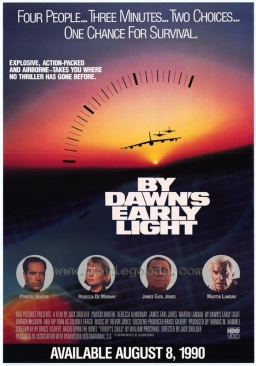 By Dawn's Early Light / The Grand Tour (1990)