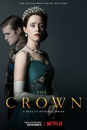 The Crown (2016-) TV Series