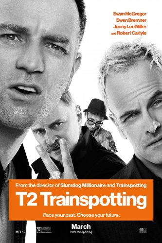 T2: Trainspotting 2 (2017)