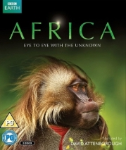 Africa (2013) TV Mini Series