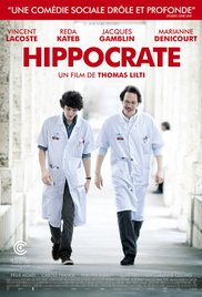 Hippocrate / Hippocrates: Diary of a French Doctor (2014)