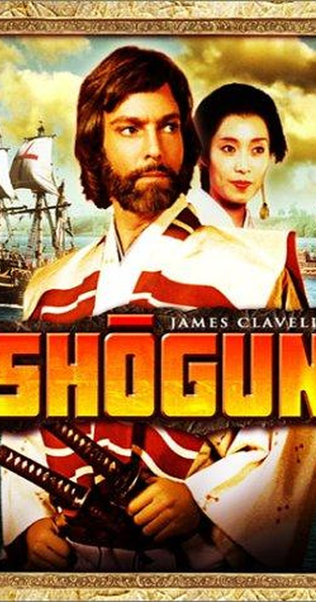 Shogun (1980) TV Mini-Series