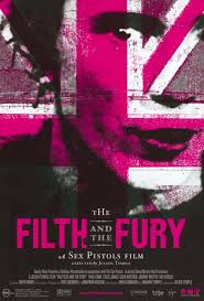 The Filth And The Fury / Η Γοητεία της Οργής (2000)
