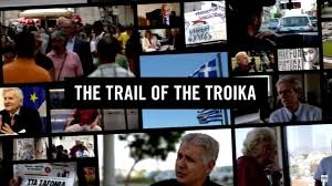 On the trail of the Troika (2015)