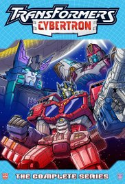 Transformers: Cybertron (2005-2006) TV Series