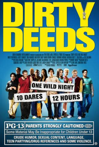 Dirty Deeds (2005)