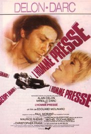 L'homme pressé / The Hurried Man (1977)