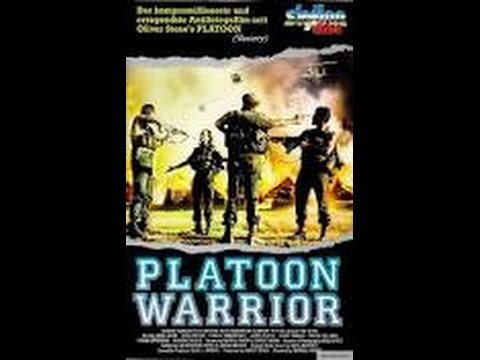 Platoon Warriors (1988)