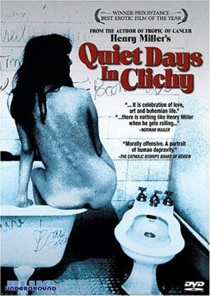 Stille dage i Clichy / Quiet Days in Clichy (1970)
