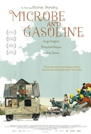 Microbe et Gasoil / Microbe and Gasoline (2015)