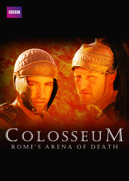 Colosseum: Rome's Arena of Death (2003)
