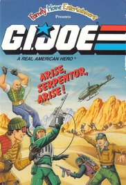 G.I. Joe: The Revenge of Cobra (1984) TV Mini-Series