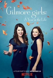 Gilmore Girls: A Year in the Life (2016– ) TV Mini-Series