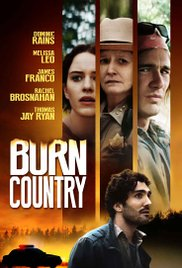Burn Country / The Fixer (2016)