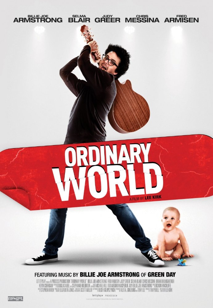 Ordinary World / Μπάρμπα πανκ (2016)