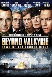 Beyond Valkyrie: Dawn of the 4th Reich / The Fourth Reich (2016)