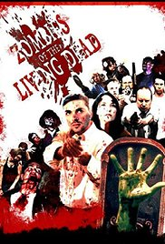 Zombies of the Living Dead (2015)
