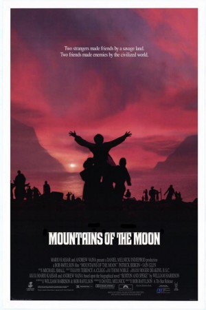 Mountains Of The Moon (1990)