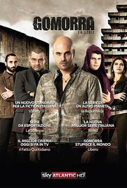 Gomorra - La serie (2014-) TV Series