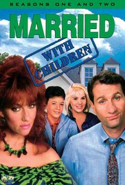 Married with Children / Παντρεμένοι Με Παιδιά (1987–1997) TV Series