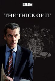 The Thick of It (2005–2012) TV Series