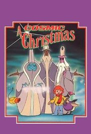 A Cosmic Christmas (1977) Short