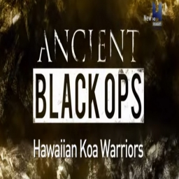 Ancient Black Ops: Hawaiian Koa Warriors (2016)
