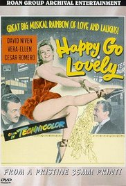 Happy Go Lovely (1951)