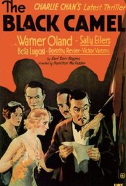 The Black Camel (1931)