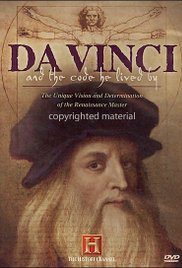 Da Vinci and the Code He Lived By (2005)
