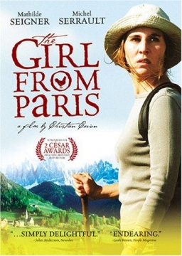 Une Hirondelle a Fait Le Printemps / The Girl from Paris (2001)