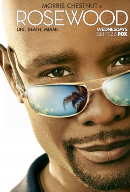 Rosewood (2015-) TV Series