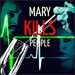 Mary Kills People (2017-) TV Series