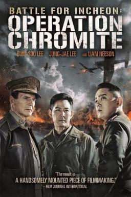 In-cheon sang-ryuk jak-jeon / Operation Chromite (2016)