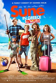 Sune i Grekland - All Inclusive  / The Anderssons in Greece (2012)