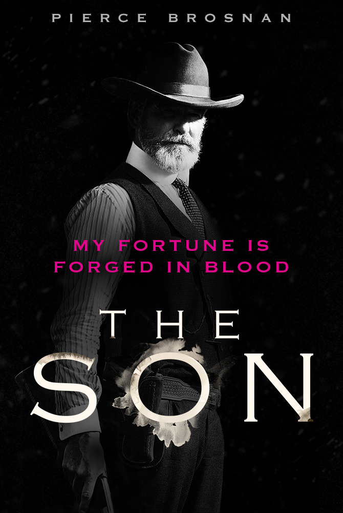 The Son (2017-) TV Series