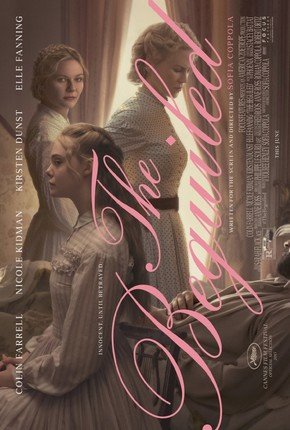 The Beguiled / Η αποπλάνηση (2017)