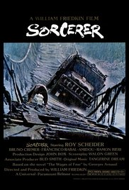 Sorcerer / Wages of Fear (1977)