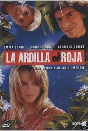 La ardilla roja / The red squirrel (1993)