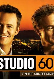 Studio 60 sunset strip fall 2007