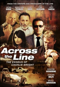 Across the Line: The Exodus of Charlie Wright / Ο Βαρώνος (2010)