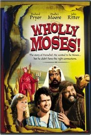 Wholly Moses! (1980)