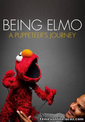 Being Elmo : A Puppeteer's Journey (2011)