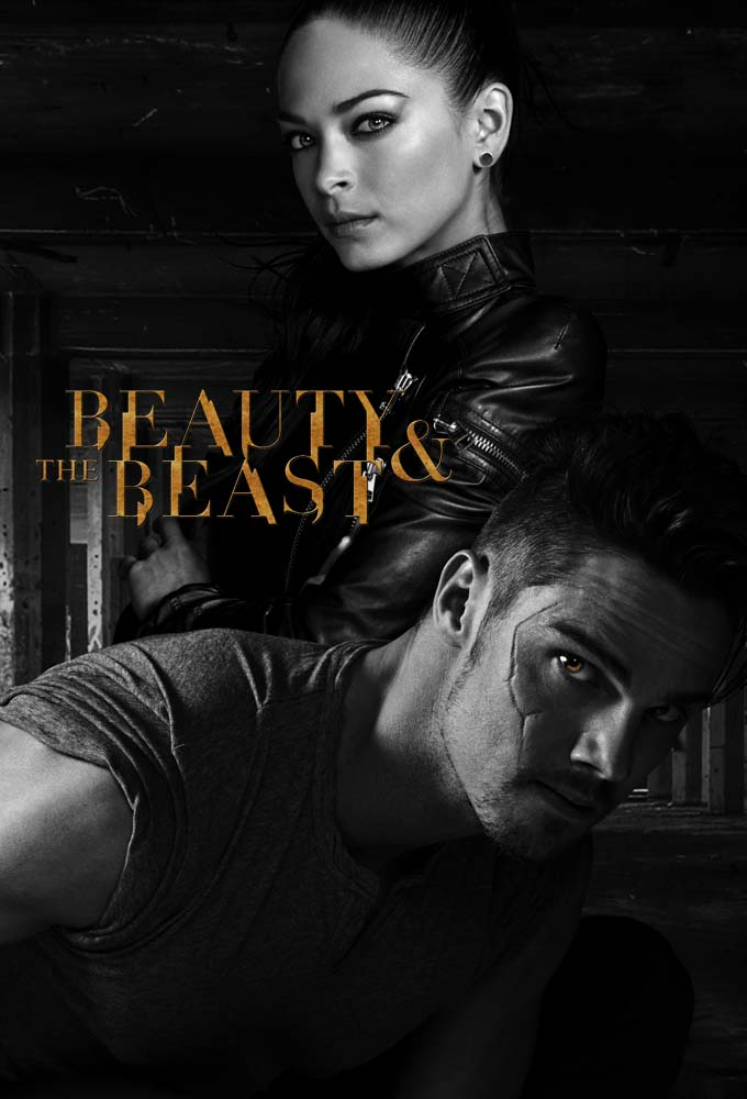 Beauty and the Beast (2012-) Tv-series