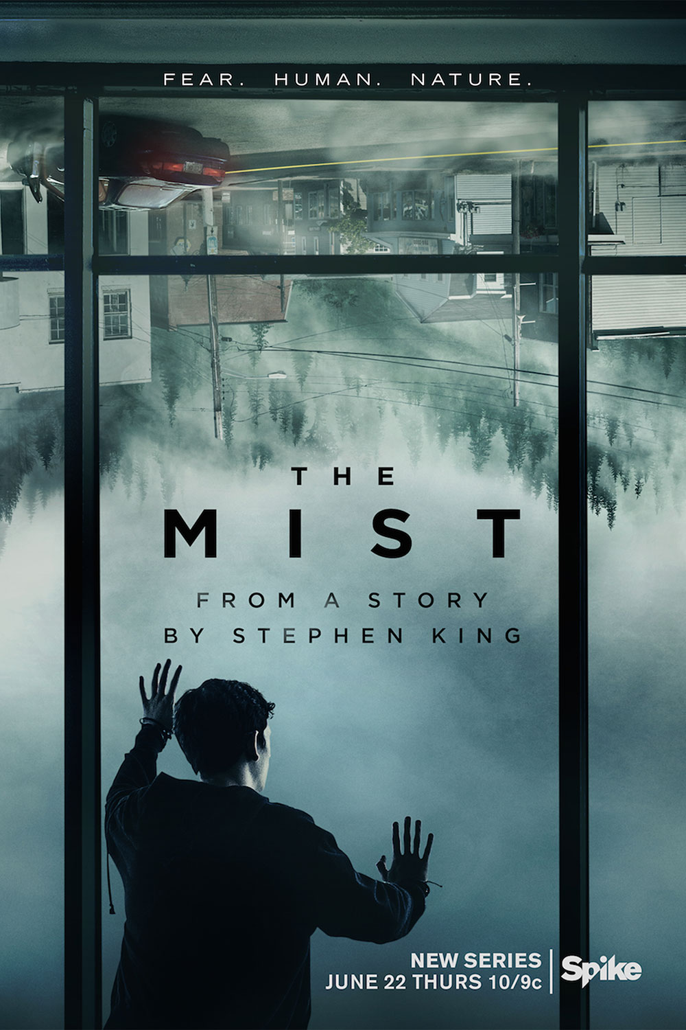 The Mist (2017-) TV Series