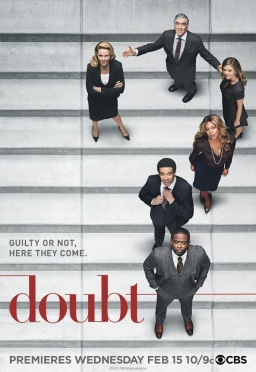 Doubt (2017-) TV Series