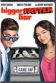 Bigger Fatter Liar / Big Fat Liar 2 (2017)