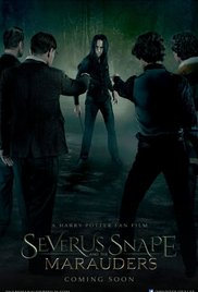 Severus Snape and the Marauders (2016)  Short