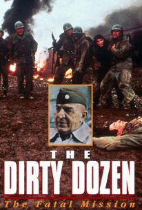 The Dirty Dozen: The Fatal Mission / Και οι δώδεκα ήταν καθάρματα: Η μοιραία αποστολή (1988)